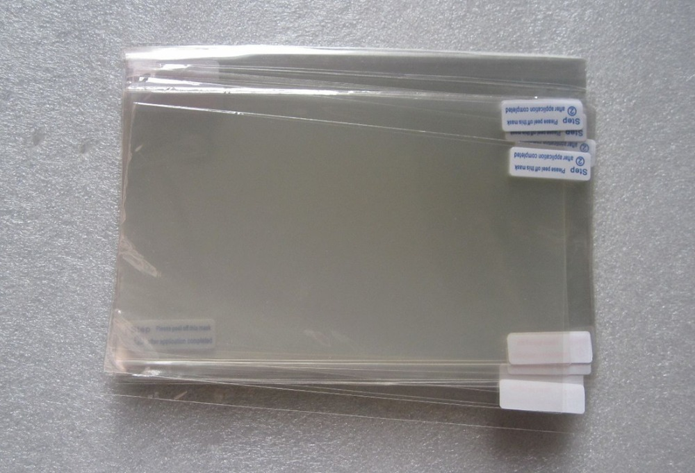 1Clear Screen Protector Protective Film Vido Yuandao W7 Dual Boot 7 inch Tablet Retail Package Size 185*109mm - Billy Zeng store