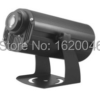40w led water wave projection lighting logo light gobo projector LED logo projector(China (Mainland))