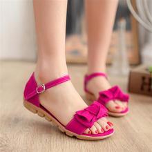 Free Shipping Hot Summer 2016 Bohemian Shoes Women Sandals Fashion Roman Style Women Casual Shoes Summer Style Women Flat Shoes