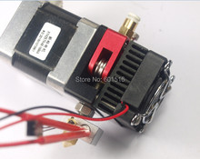 wholesale 3D printer Reprap Printrbot Directly extruder, work with 1.75mm filament