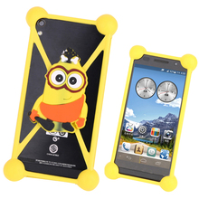 Case THL T3 T2 T5 T5S T6 4400 5000 4000 W11 W200S Cover 3d Cartoon Luxury Anti-knock Smart Phone Cases Mobile Bag - Golden Rose Store store