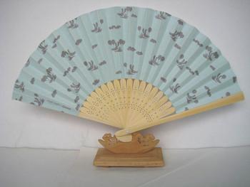 Folding fan 18cm small fan  2pcs/lot