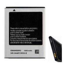 For Samsung Galaxy Omnia W I8350/S5690 Galaxy Xcover/Galaxy Xtreme S5690 EB484659VU EB484659VA Li-ion Mobile Phone Battery