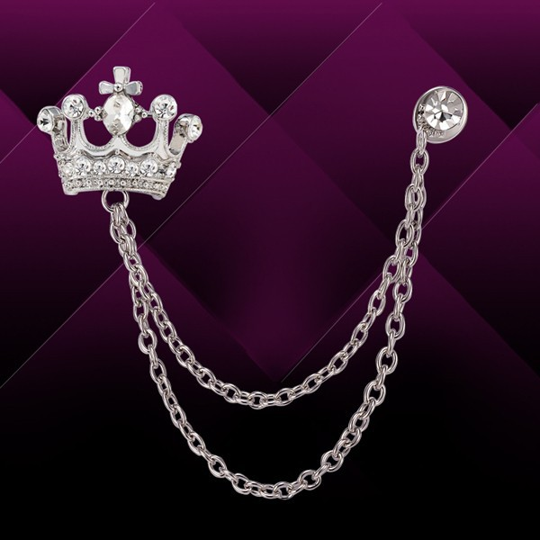 Fashion-Male-Silver-Crown-Brooch-Mens-Suit-Accessories-Women-Rhinestone-Crystal-Wedding-Broches-Pins-Jewelry-T1610
