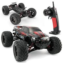 Buy Remote Control Electric RC Car Road Truck RTR 2.4Ghz 1:12 High Speed Radio for $82.32 in AliExpress store