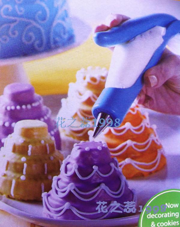 Принадлежности для украшения десертов Other DIY MO5680