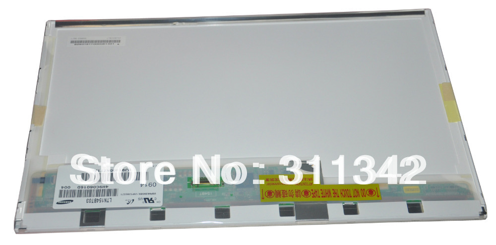 """NEW A+ LTN154BT03 lcd screen Panel Display for Apple Macbook Pro 15"""" 15.4"""" A1260 A1226(China (Mainland))"""