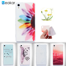 Buy Fashion TPU Silicone Soft 5.2for Sony Xperia Z2 Case Sony Xperia Z2 D6503 D6502 Cell Phone back Cover Case for $2.98 in AliExpress store