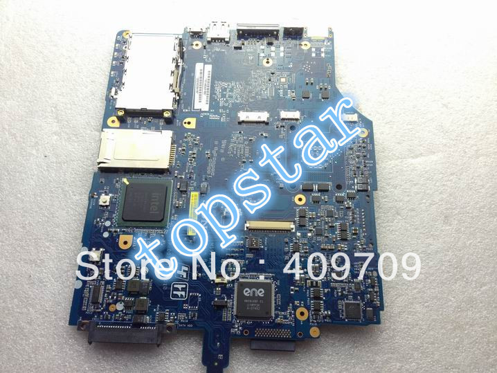 HOT SALE I A1369754B  for sony mbx-165  laptop motherboard Ms92  965GM <br><br>Aliexpress
