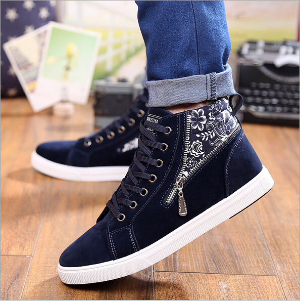 You may like this top rated best brand men shoes canvas