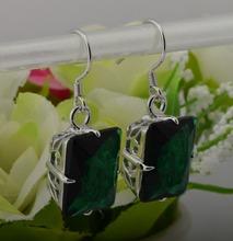 Серьги  от Shenzhen Jin Ao Jewelry Trading Co., Ltd. для женщины, материал полудрагоценный камень артикул 32368227473