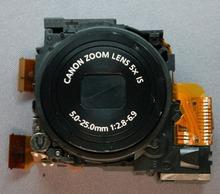 Бесплатная доставка Зум-Объектив Сборочной Единицы Ремонт Замена для Canon A3400(China (Mainland))
