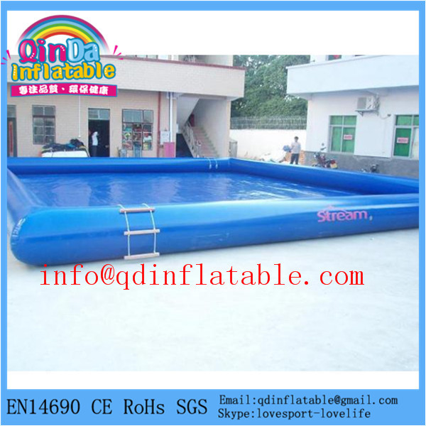 Swiming Pool for commercial water inflatable pool for kids(China (Mainland))