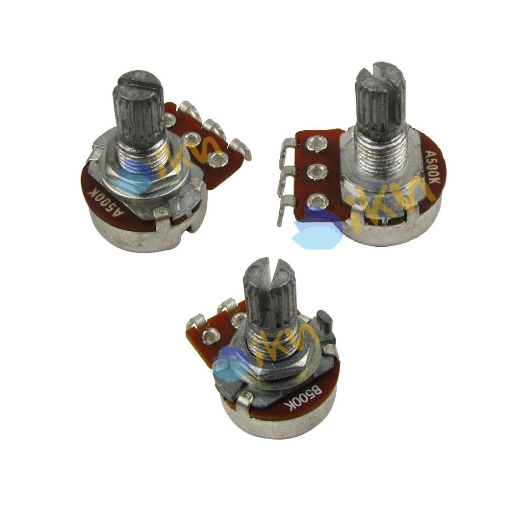 Compare Prices on Guitar Volume Potentiometer- Online Shopping/Buy ...