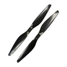 Buy F06833 Tarot 17x5.5 Carbon Fiber Propeller CW CCW 1755 Props propeller Con TL2840 T-Motor Hexacopter Octocopter Multi Rotor for $18.28 in AliExpress store