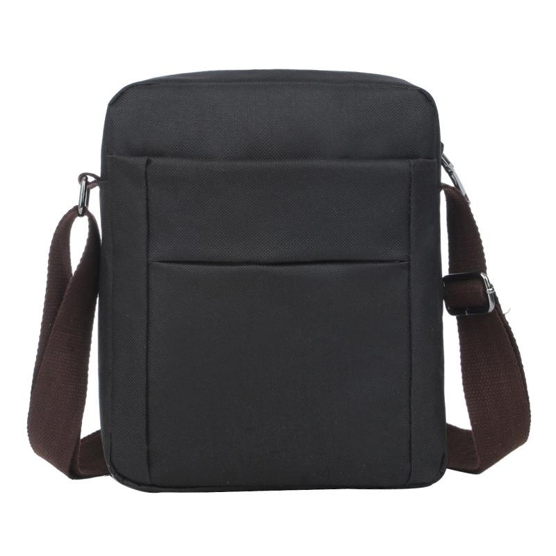 Fashion Men Shouldbag Crossbady Bag Canvas Causal Messenger Bag 3 Colors MenS Shouldbag Single Messenger Bag Handbags<br><br>Aliexpress