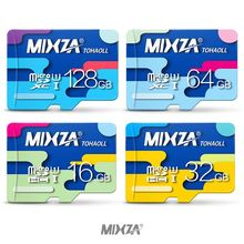 MIXZA Memory Card 128GB 64GB 32GB 16GB 8GB micro sd card Class10 UHS-1 flash card Memory Microsd for Smartphone/Tablet(China (Mainland))