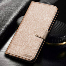 Doogee Homtom HT7 Case PU Leather Case Cover For Homtom HT7 Pro 5.5 Protective Case Luxury Original Vertical Flip Cover Coque