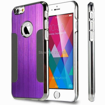 Etui do Apple iPhone 6 6S lub iPhone 6 6S Plus aluminium kolory
