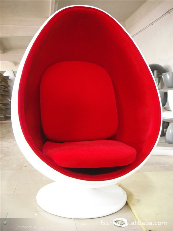 Offers casual fiberglass egg chair ball chair leisure chair fiberglass furniture leisure - Fiberglass egg chair ...