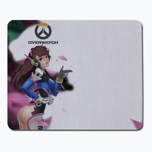 Buy Large Game Gaming Gamer Mice Mause Mouse Pad Overwatch mousepad Computer Laptop Anime mousepad dota2 mat CF Dota2 LOL for $2.17 in AliExpress store