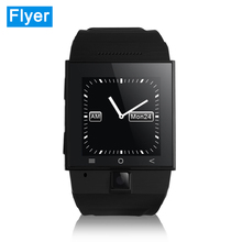 S55 MTK6572 Smart Watch Phone 2.0 MP Camera Wifi 3G WCDMA GSM GPS Smartwatch