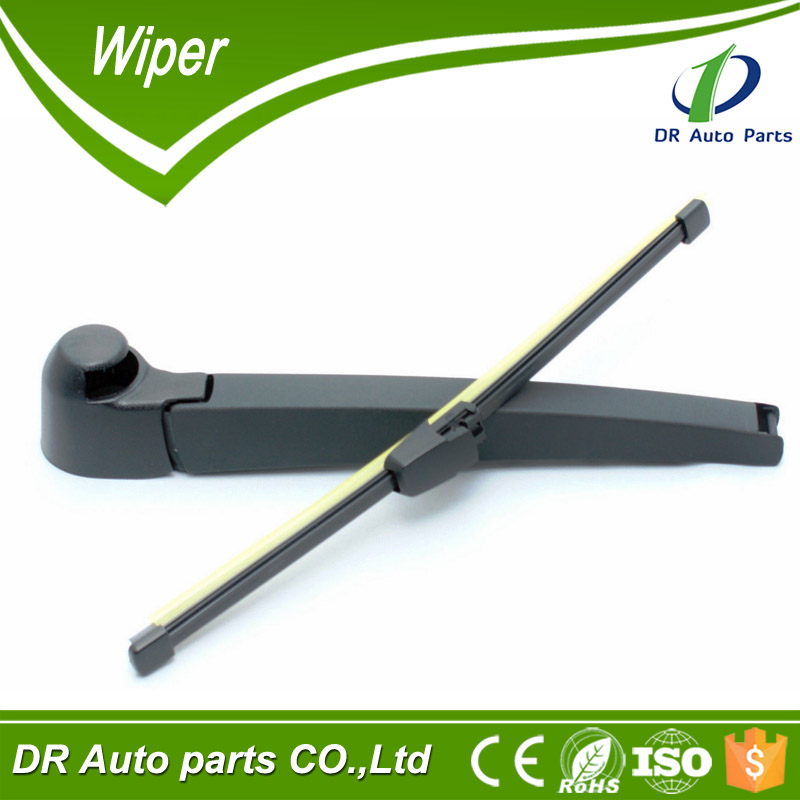 Seat Leon II MK 2 Rear Windshield Window Windscreen Wiper ...