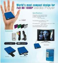 MANYTEL Mini Media Player Mini 1080 P HDMI SD/USB HD Media Player MKV/RM/RMVB Großhandel(China (Mainland))
