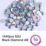 Black Diamond AB SS3