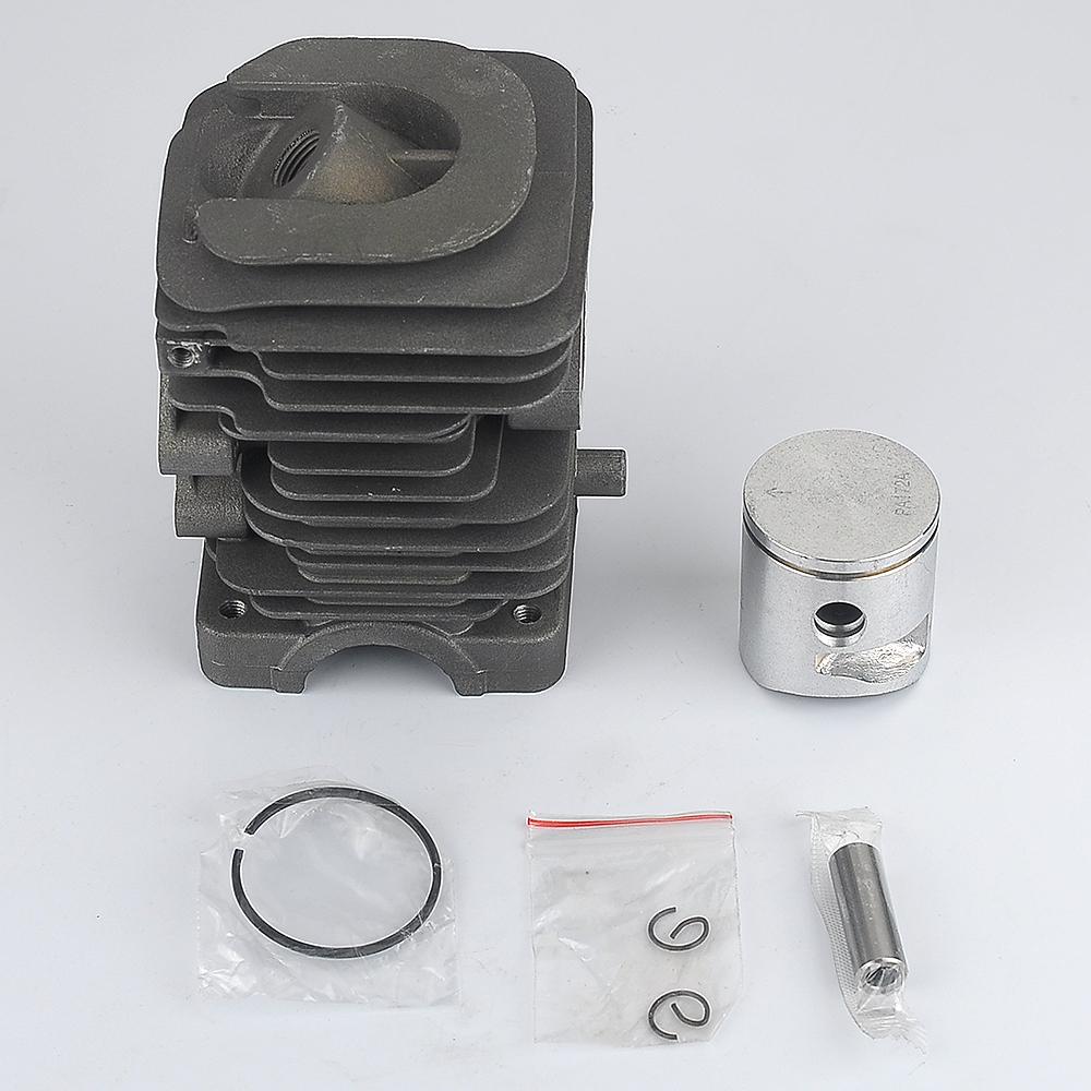 39MM Cylinder Piston WT Ring FIT HUSQVARNA 235 236 236E 240 240E CHAIN SAW(China (Mainland))