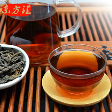 200g From 1980 years pu er older tree ripe loose tea Chinese yunnan the Puer pu