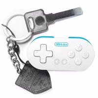 Mini 8Bitdo Zero Wireless Bluetooth V2.1 Game Controller Joystick Gaming Gamepad Shutter For Android IOS Windows Mac OS