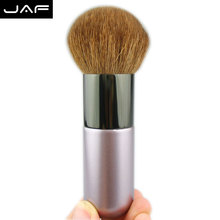 5A Soft Goat Hair Buffer Brush Powder Makeup brushes Large Round Head contour brushes Kabuki Brush Top Quality