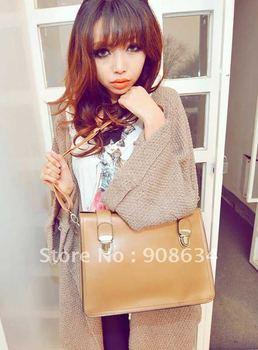 New Fashion PU Leather Women Hobo Handbag Messenger Shoulder Tote Bag, Satchel Sling Bags