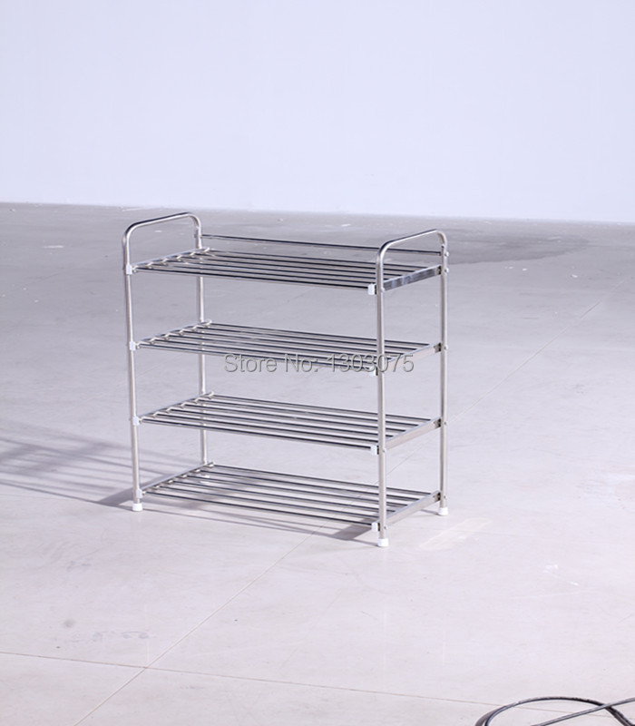 Steel Shoe Rack Price Stainless Steel Shoe Rack