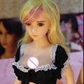 Silicone sex dolls 100cm sex dolls silicone ULTRA Realistic Sex Dolls Vagina Lifelike Real XG23
