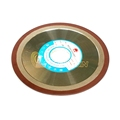150 10 32 8 1mm Slope Diamond Grinding Disc Resin Abrasive Cutting Wheel