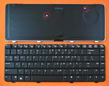 US layout/Letter Laptop Keyboard HP 530 BLACK Reprint - CIES Trading Co.,Ltd. store