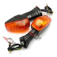 Flasher Motorcycle Indicators Turn Signal Lights For GSXR600/750 GSXR1000 K1 K2 K3 K4(China (Mainland))