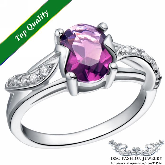 Кольцо de Prata 925 CZ J288 Zirconia ring браслет цепь s beauty diy 925 cz 10