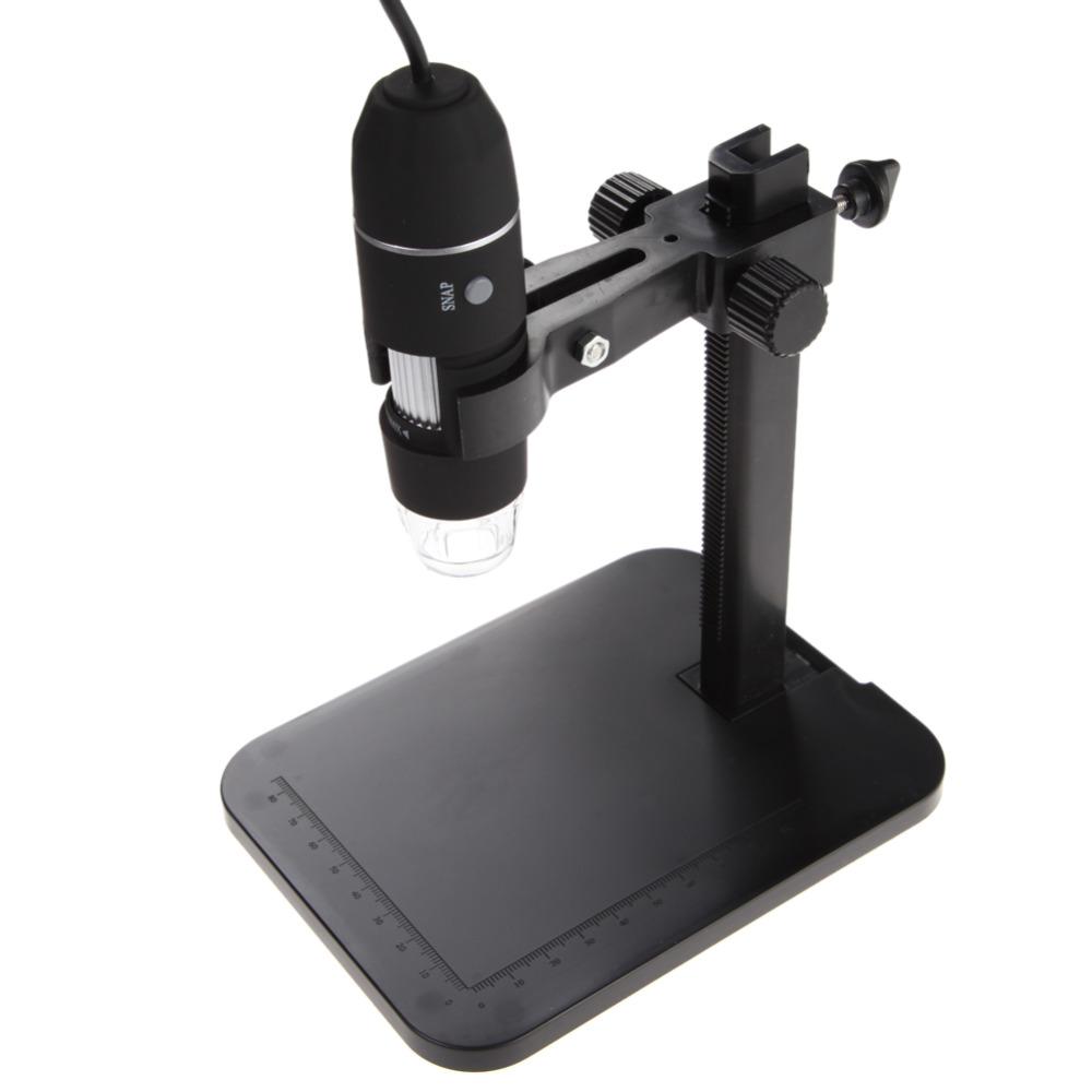 Цифровые микроскопы из Китая