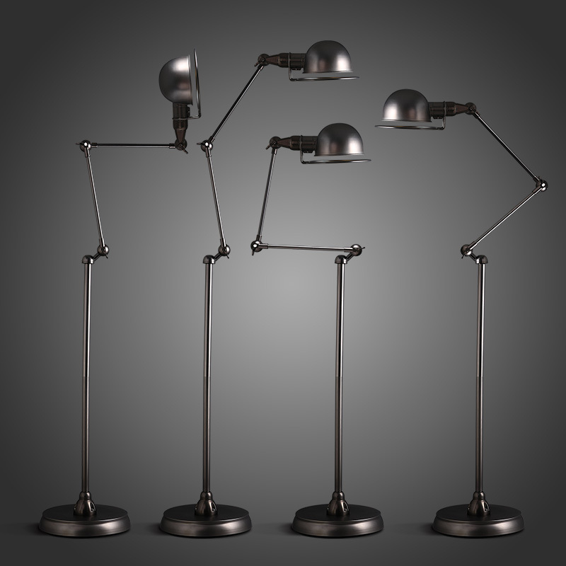 lamp chrome Picture - More Detailed Picture about Creative ...
