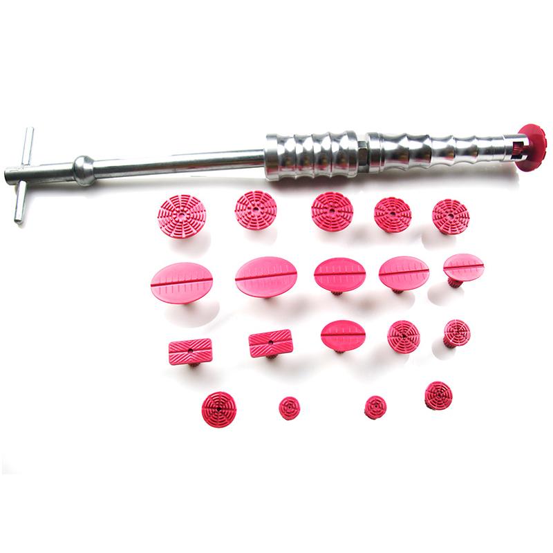 Pdr инструменты новый бренд решений профессиональные нержавеющей стали Paintless дент ремонт инструменты вмятина съемник комплект