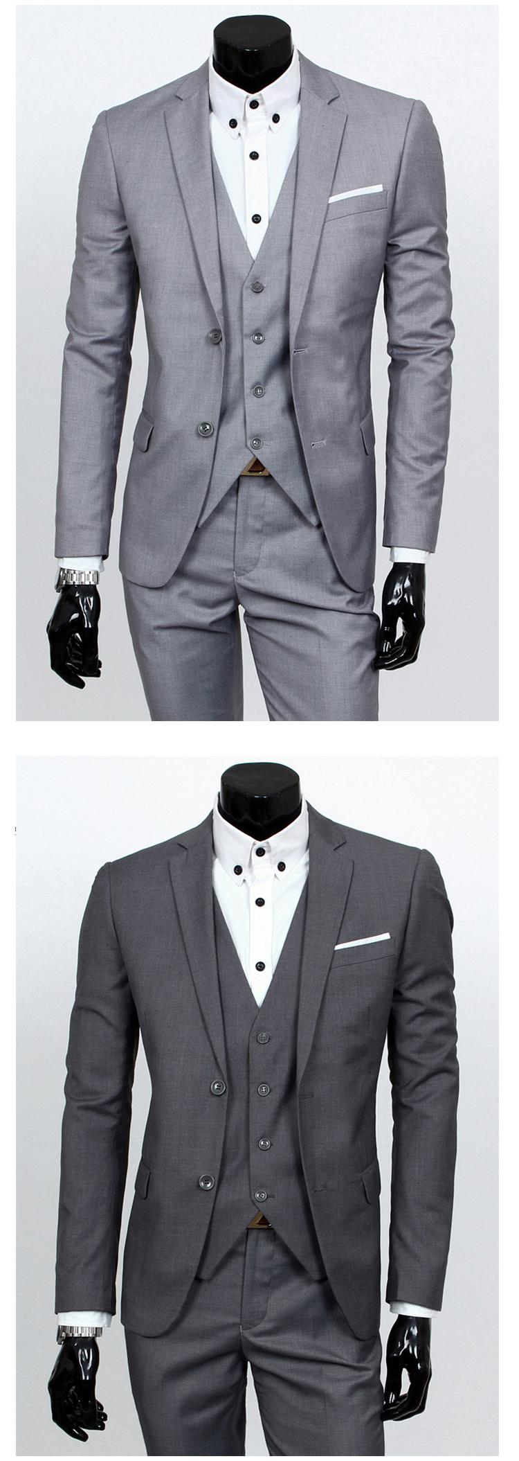 HTB127PMPpXXXXXvXpXXq6xXFXXX5 - XMY3DWX(jackets+vest+pants) fashion male quality slim high-grade cotton business BLAZER/Men groom dress suit three-piece/jackets