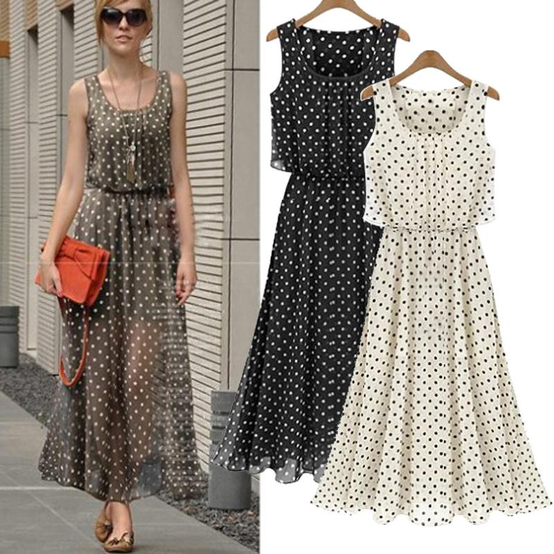 Print dresses maxi mint green summer dress women dress casual dress 3