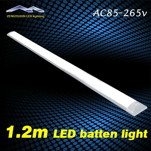 40w Integration LED batten light Explosion Proof dust-proof lamp Ceiling lamp Purification lights Three anti-light fixture(China (Mainland))