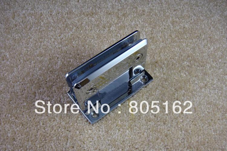 Glass door hinge,shower door hinge,stainless steel hinge(XYGL-01)(China (Mainland))