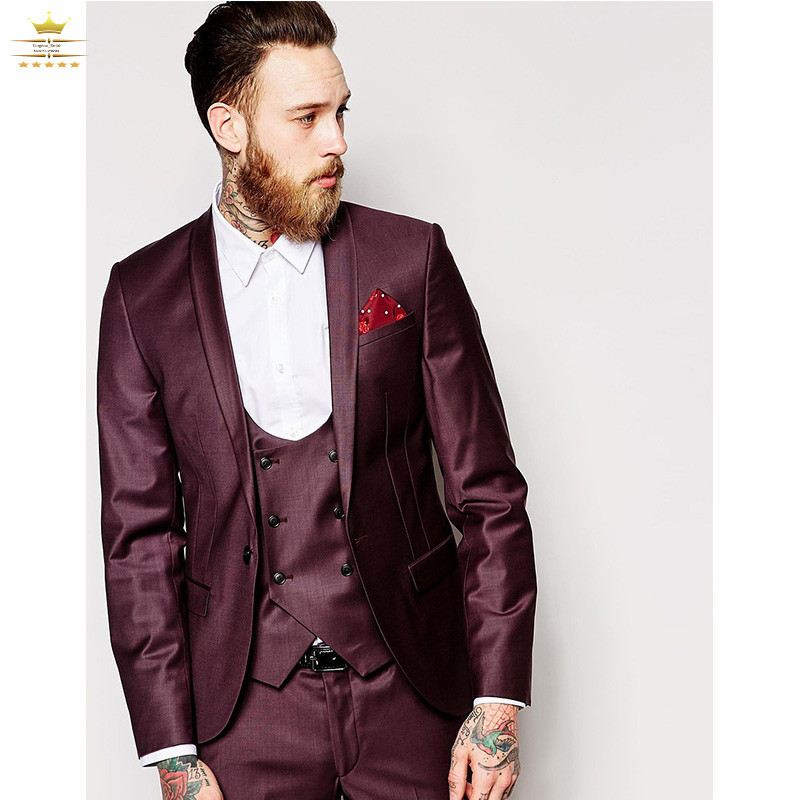 suit jacket Picture - More Detailed Picture about Men slim fit