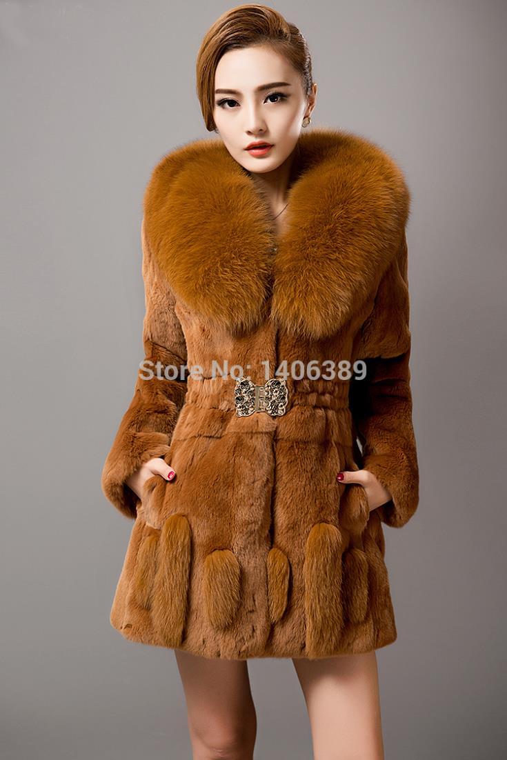 Best Wholesale Dl6069 Real Merino Sheep Fur Coats Genuine Leather ...