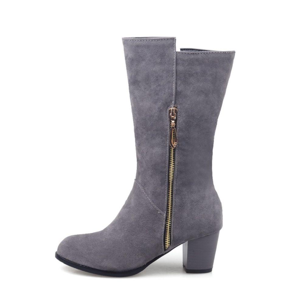 get cheap wide calf womens boots aliexpress